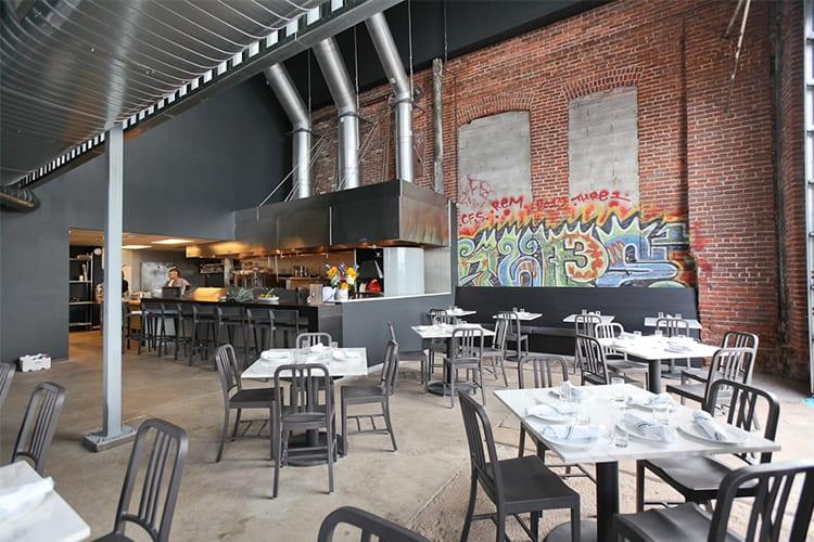 Acorn Denver Hottest Restaurant