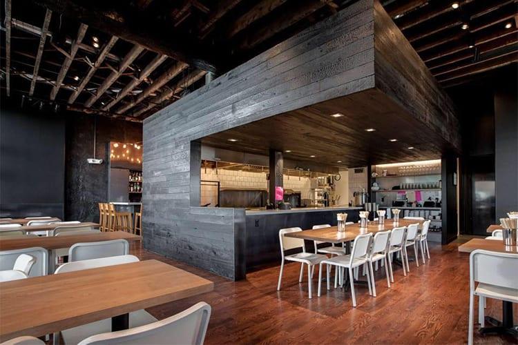 Hop Alley Denver Hottest Restaurant