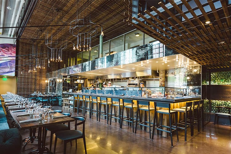 Stoic And Genuine Denver Hottest Restaurant