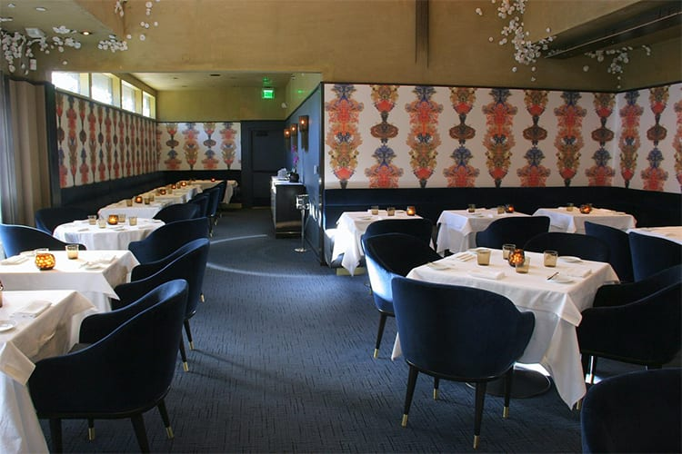 Providence LA Restaurant