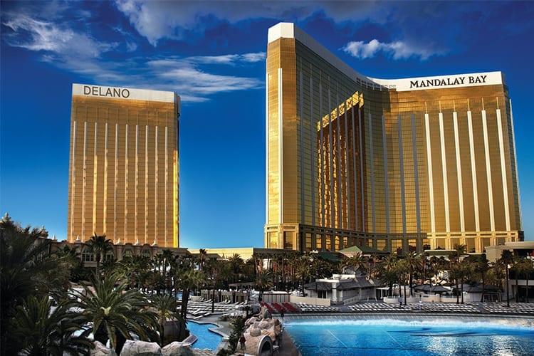 Mandalay Bay Las Vegas Casino