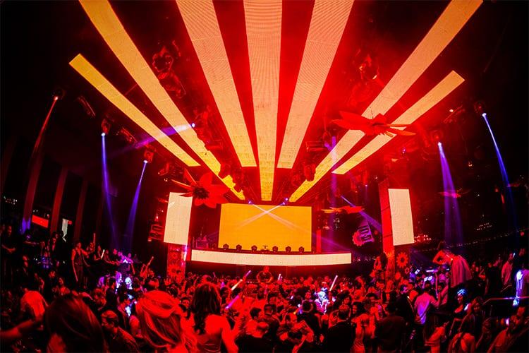 Palazzo Las Vegas Party Resort