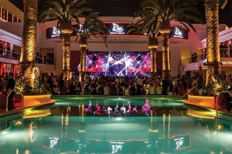Drai's Las Vegas Rooftop Bar