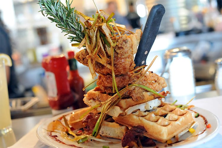 Hash House A Go Go Las Vegas Brunch