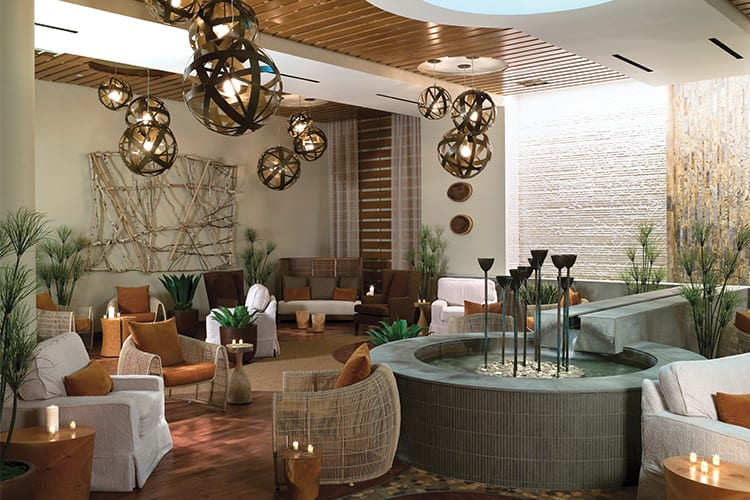 Canyon Ranch SpaClub Guy Spa Las Vegas