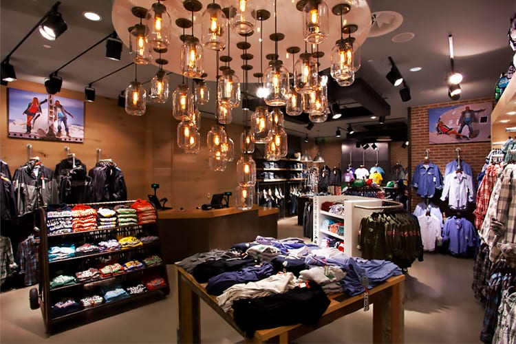 Superdry USA Miami for Guy Stuff