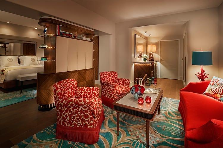 Faena Miami Suite