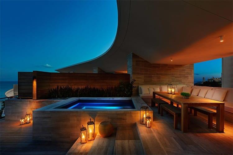 Miami Beach Edition Suite