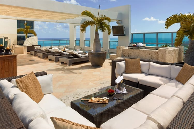 Setai Suite Miami