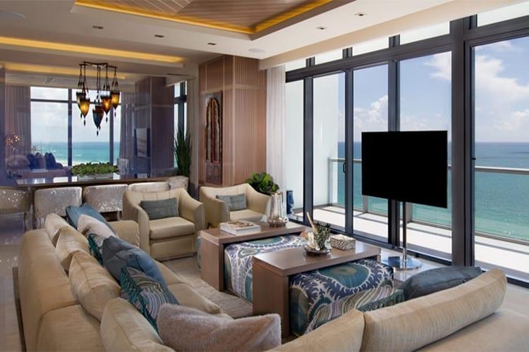 W South Beach Suite Miami
