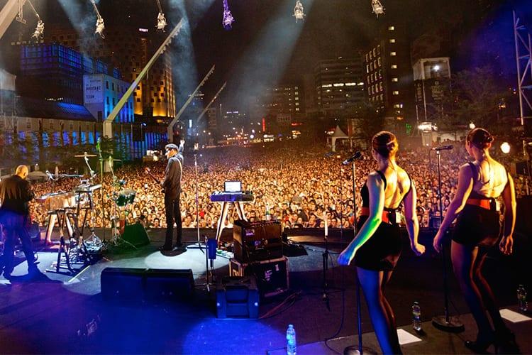 International Jazz Festival Montreal Event