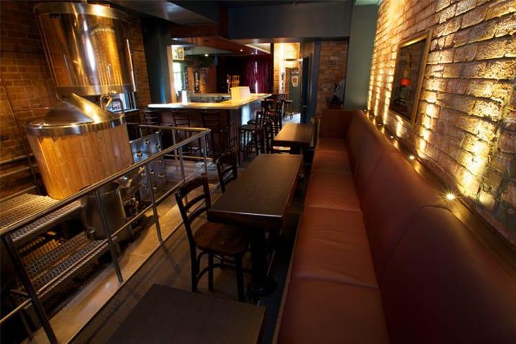Brutopia Montreal Beer Bar