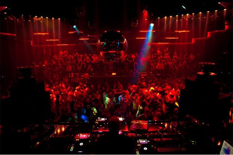 Stereo Montreal Nightclub