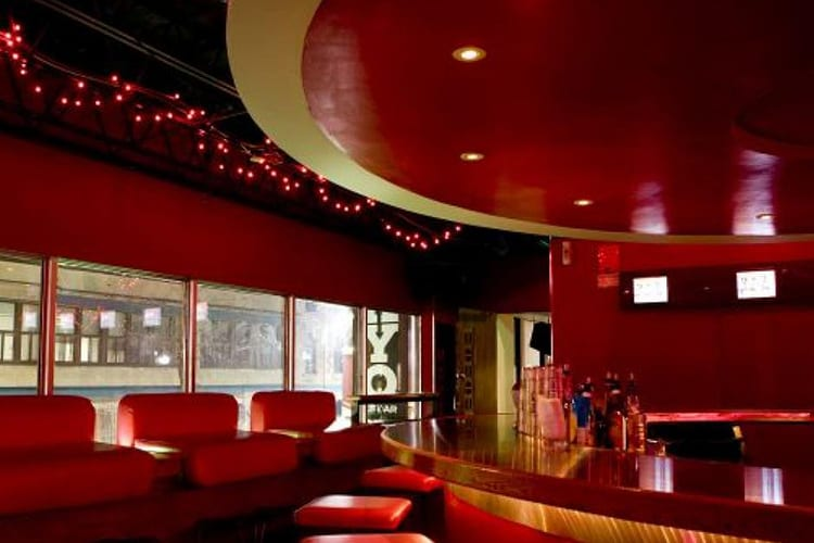 Tokyo Bar Montreal Nightclub