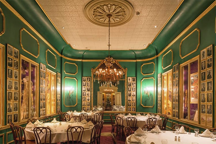 Best fancy new orleans restaurants for your bachelor party for Best private dining rooms new orleans