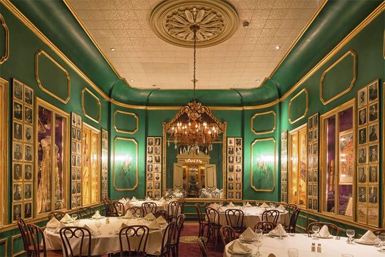 Antoine's New Orleans Restaurant