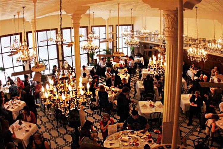 Arnaud's New Orleans Restaurant