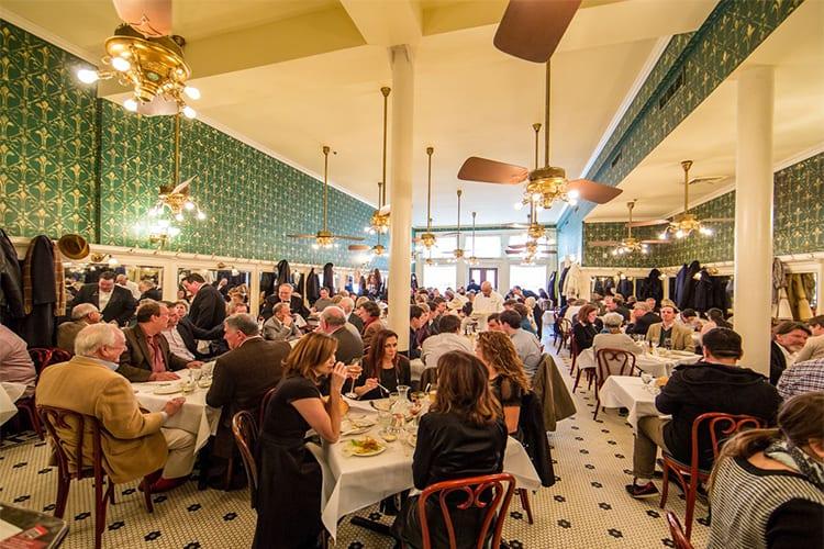 Galatoire's New Orleans Restaurant