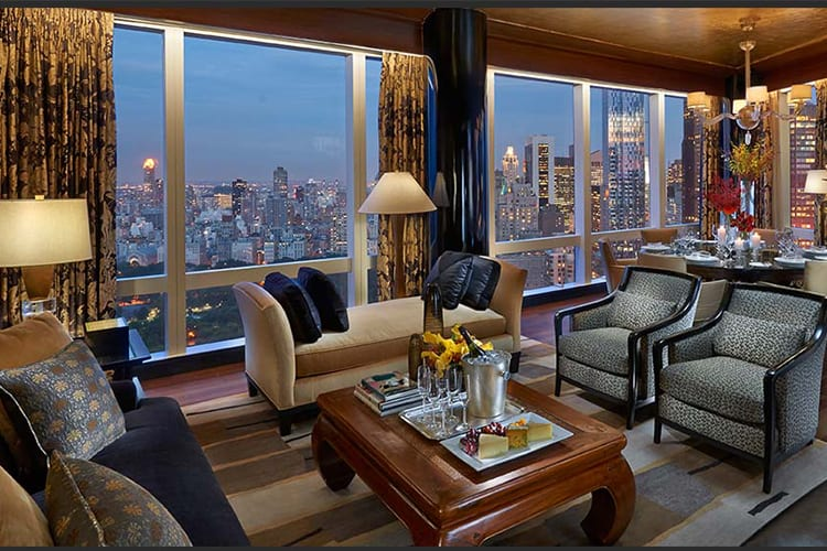 Hotel Suites In Nyc For Bachelor Party