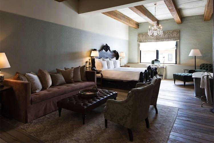 Soho House NYC Celebrity Hotel
