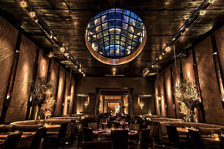 Beauty And Essex New York City Party Restaurant