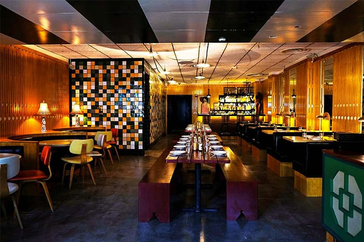 Tijuana Picnic New York City Party Restaurant