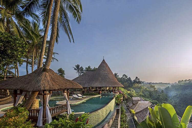 Viceroy Bali Ubud resort