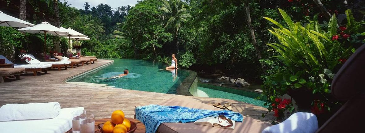 Best Jungle Resorts In Ubud For Your Honeymoon