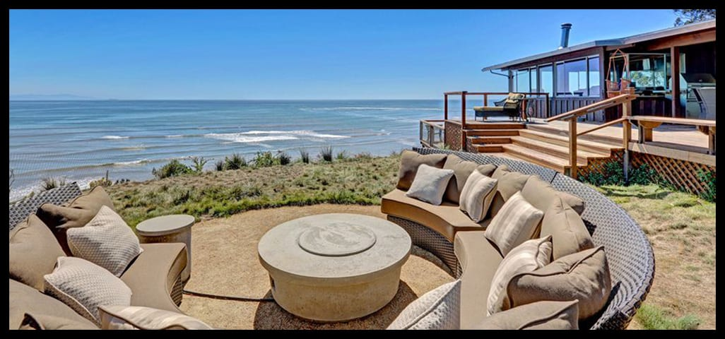 San Francisco Beach House For The Best Beaches In World