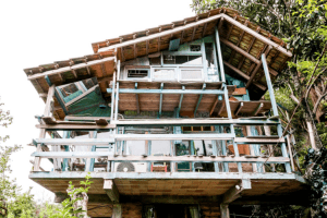 The Airbnb Honeymoon: Staying In (Someone Else's) Home Sweet Home