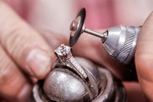 Engagement Ring Metals: Which To Choose?