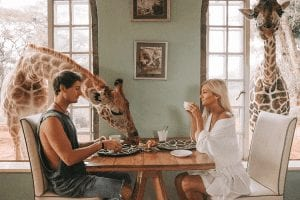 The Perfect Honeymoon Won't Be Perfect