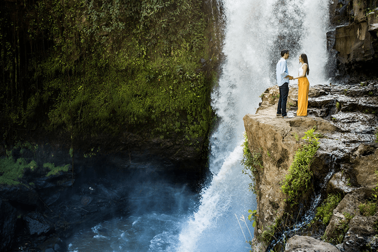 How To Choose An Awesome Proposal Location