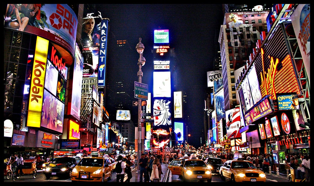 Top 20 places to propose in new york city the plunge for Famous cities in new york