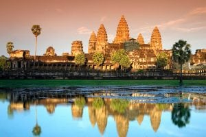 9 Honeymoon Destinations You Haven't Considered But Should