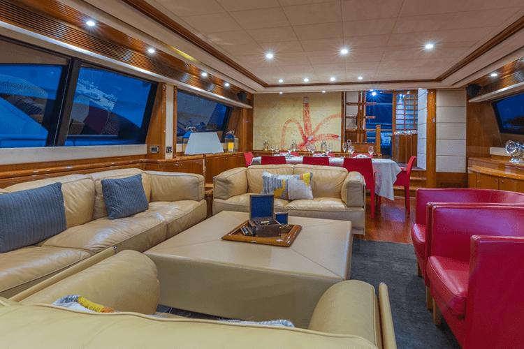 Miami Sunset Cruise