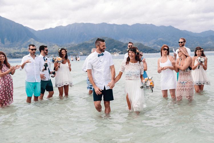 5 Reason To Have A Destination Wedding