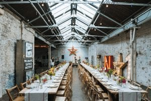 Your Venue: Look Before You Book