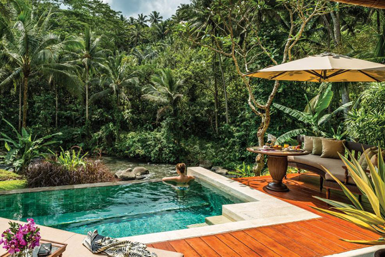 Bali Ubud Honeymoon