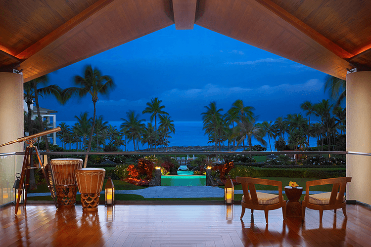 Cost Of A Hawaii Honeymoon
