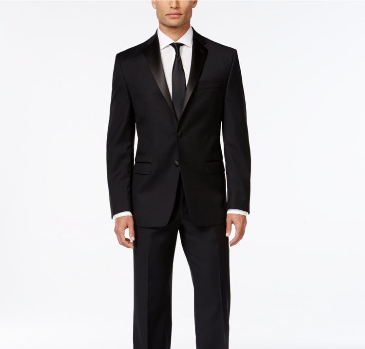 The 5 Best Tuxedos For Your Black Tie Wedding | The Plunge