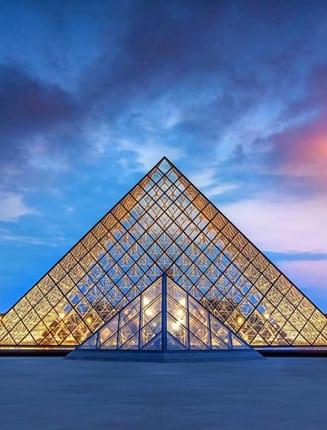 BEAUTIFUL PARIS MUSEUMS
