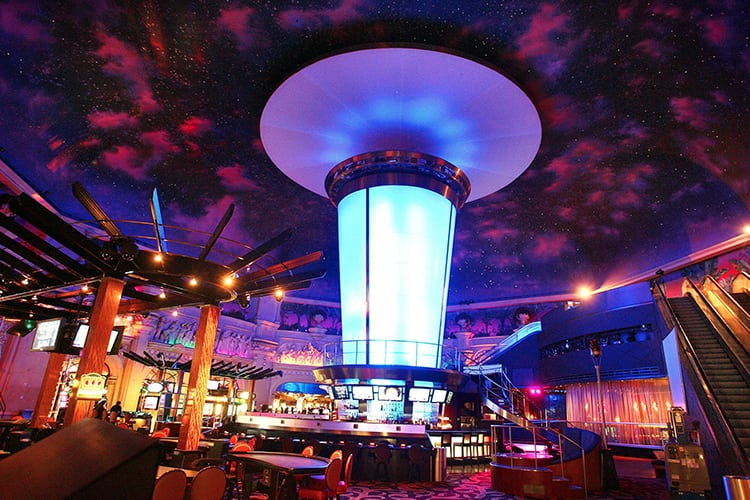 The Best Casinos For Your Bachelor Party