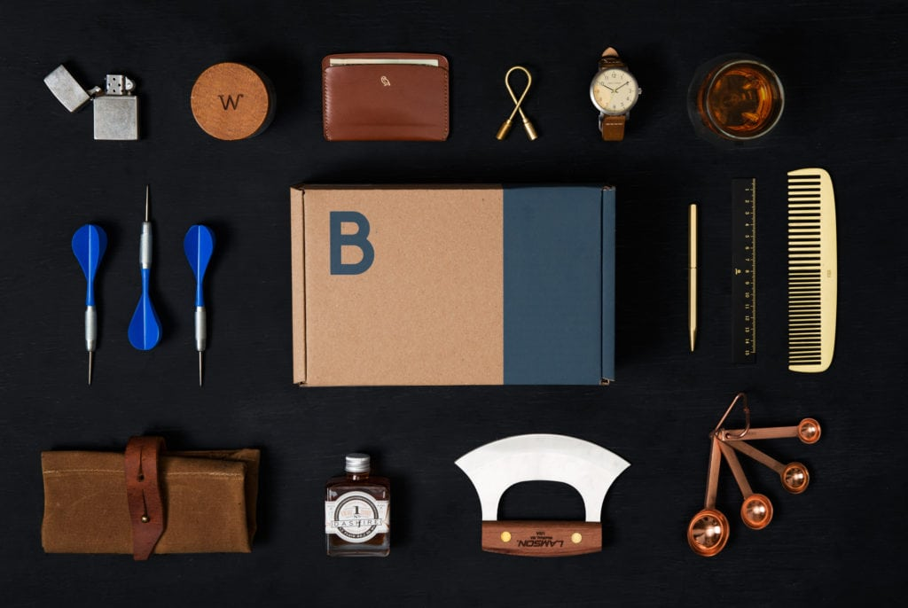 Groomsmen Gift Boxes The Plunge