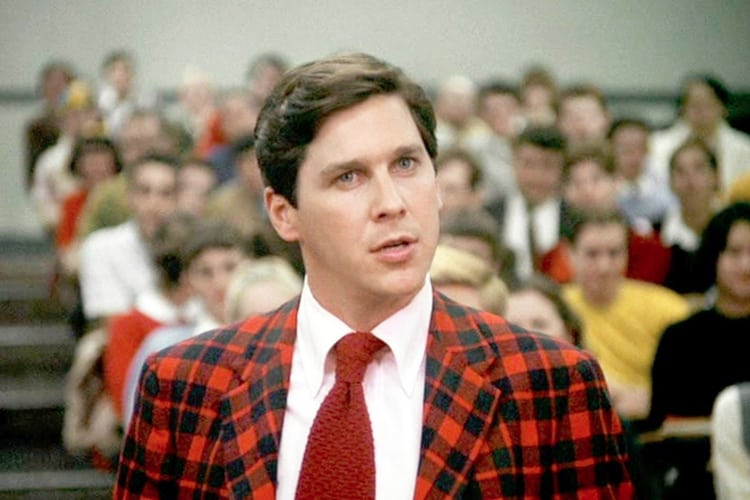 Groom Party Personalities - Tim Matheson as Otter in Animal House