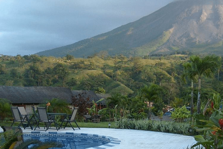 Costa Rica's Most Beautiful Regions - Arenal