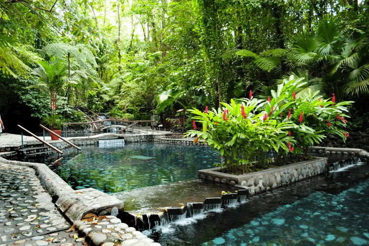 Costa Rica's Most Beautiful Regions - Guanacaste