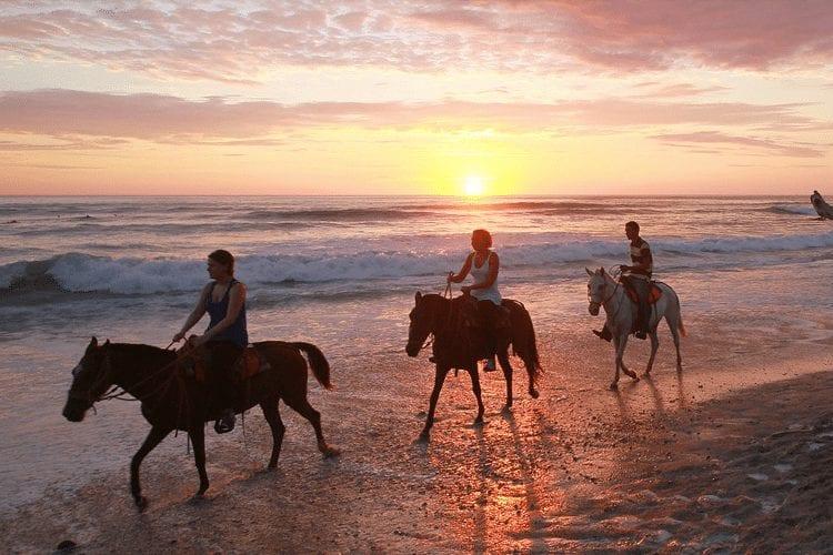 Costa Rica's Most Beautiful Regions -Playa Carmen Santa Teresa Puntarenas