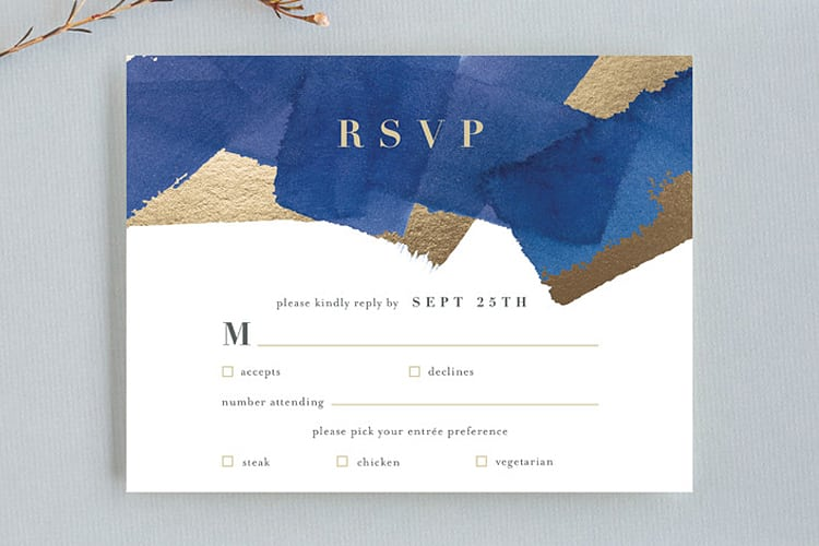 What Does Rsvp Stand For The Plunge