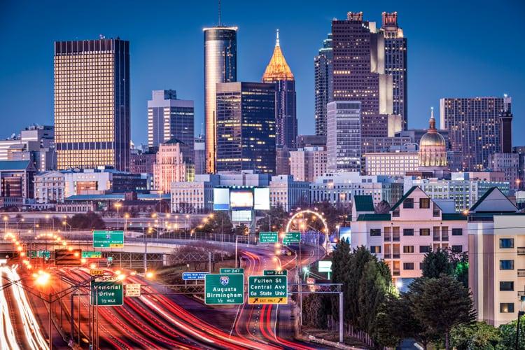 Beste sex bar i Atlanta